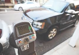 When To Use Parking Lights Don U0027t Forget About Oxford U0027s Parking App The Oxford Eagle