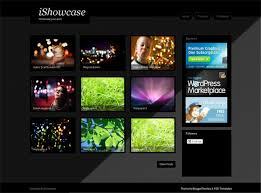 Showcase Blogger Template Blogger Themes And Blogger Templates Themes Templates