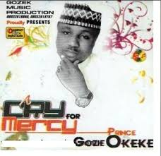 gozie okeke thanksgiving worship cd buy