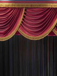 velvet stage curtain free stock photo public domain pictures
