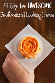 professional cakes professional cakes with one awesome tip the bearfoot baker