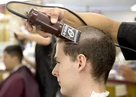 texas a u0026m corps of cadets haircuts news theeagle com