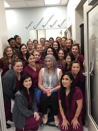 Srjc Map Dental Programs Santa Rosa Junior College