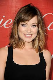 medium length haircut easy to maintain 3 layered bob for a relatively easy to maintain spring haircut