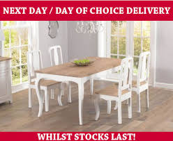 Shabby Chic Dining Table For Sale by The Hub Dining Table And Chairs Archives The Hub