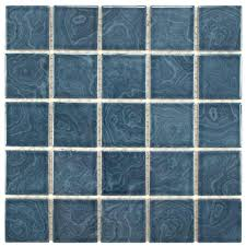 merola tile moonbeam blue cloud 11 3 4 in x 11 3 4 in x 7 mm