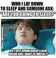 Team No Sleep Meme - memes blink 블링크 amino