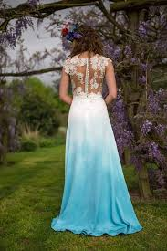 when to shop for a wedding dress best 25 blue wedding dresses ideas on blue wedding