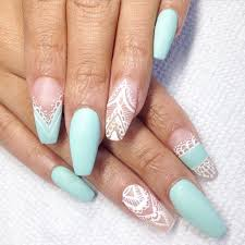 best 25 baby blue nails ideas only on pinterest light blue