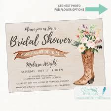 rustic bridal shower invitations best 25 rustic bridal shower invitations ideas on