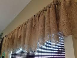 Kitchen Curtain Valances Ideas by Best 20 Valence Curtains Ideas On Pinterest Kitchen Window