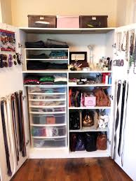 solutions for closet and organization brilliant small closet