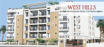 jains west hills in sowripalayam coimbatore price floor plans