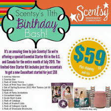join scentsy scentsy independent consultants and superstar