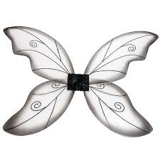 amazon women u0027s wild fairy wings costume black toys u0026 games
