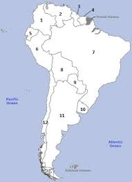 america and america map quiz map quiz of south america proprofs quiz