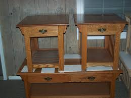 golden oak end tables coffee and end table sets wood roundhill furniture living room oval