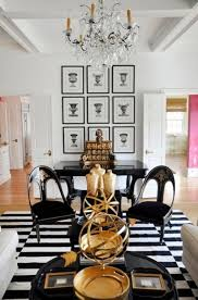 Gray And Gold Living Room by 22 Best Color Combo Black U0026 Gold Images On Pinterest Home