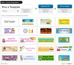 banners com how to make birthday banners