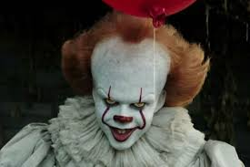 Clown Memes - it clown pennywise dances to shake it off the macarena and