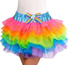 Pony Rainbow Dash Halloween Costume Girls Rainbow Dash Costume Pony Party