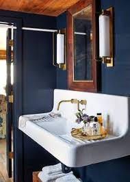 Ideas For Guest Bathroom Colors Half Baths Full Of Style Small Bathroom Bald Hairstyles And Walls