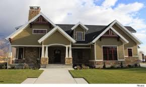 Craftsman Style Homes Plans Craftsman Style Modular Homes Craftsman Style Bungalow Home Plans