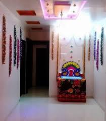 pics of home decoration 100 home ganpati decorations ideas pictures part 2 3 ganpati