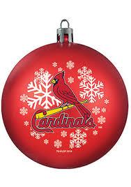 st louis cardinals tree ornaments cardinals ornament