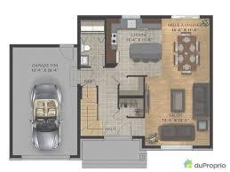 prix maison neuve 2 chambres prix maison neuve 2 chambres cuisine plan maison niveaux