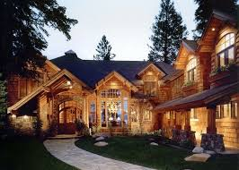 Lake Home Interiors by 316 Best My Dream Log Home Images On Pinterest Rustic Lake