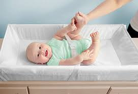 Changing Table Safety Summer Infant Safe Surround Changing Pad Babies R Us
