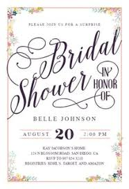 free bridal shower invitation templates greetings island