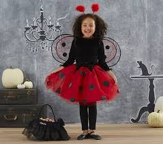 ladybug costume ladybug tutu costume pottery barn kids