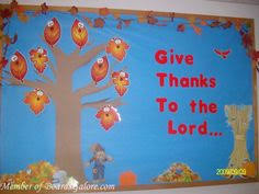 thanksgiving bulletin board bulletin boards