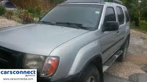 nissan xterra for sale 2001 nissan xterra 759k neg cars connect jamaica