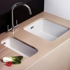 Ceramic Kitchen Sinks - Ceramic kitchen sink