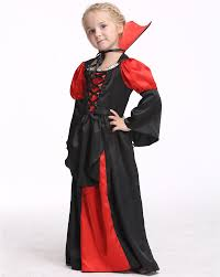 aliexpress com buy 2 styles kids vampire costume dress halloween