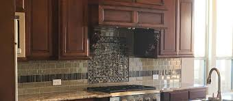 decorative tile backsplash a great investment