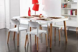soldes chaises salle a manger table a manger en solde table a manger carree blanche maisonjoffrois