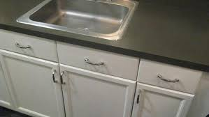 Restore Kitchen Cabinets How To Refinish Kitchen Cabinets Knock It Off The Live Well