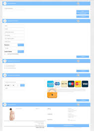 23 free html5 css3 checkout forms