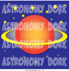 saturn sky orange royalty free saturn stock astronomy designs