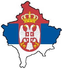 Flag Of Serbia Breaking News Kosovo Illegally Secedes From Serbia Voices From