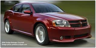 2008 dodge avenger engine light 2008 dodge avenger cars specs and stats