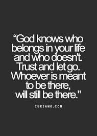 best 25 trusting god quotes ideas on god is