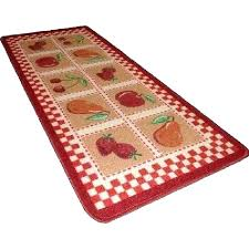 tapis de cuisine orange carpette de cuisine carpette de cuisine tapis de cuisine tapis