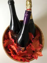 five wines for your thanksgiving dinner