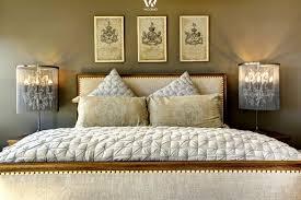 Amerikanische Luxus Schlafzimmer Wei Schlafzimmer Gemutlich Einrichten Haus Design Ideen