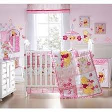 Winnie The Pooh Nursery Bedding Sets Classic Winnie The Pooh Bed Set Home Delightful